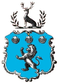 Clutterbuck Coat of Arms