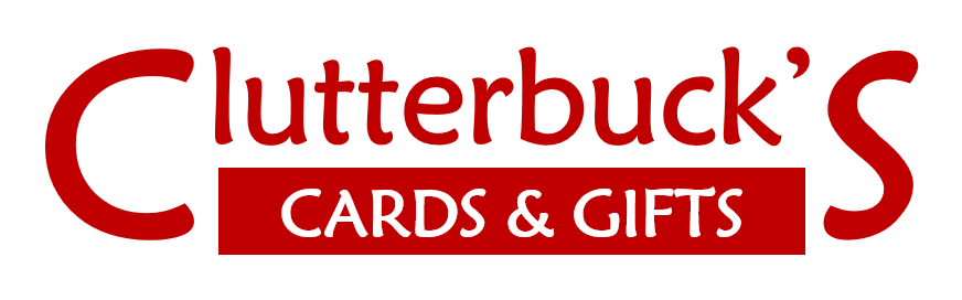 Clutterbuck's Cards and Gifts