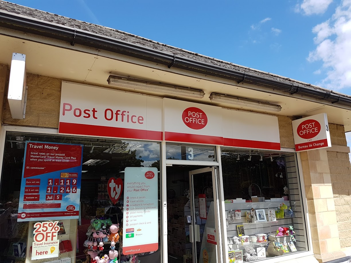 Cam Post Office